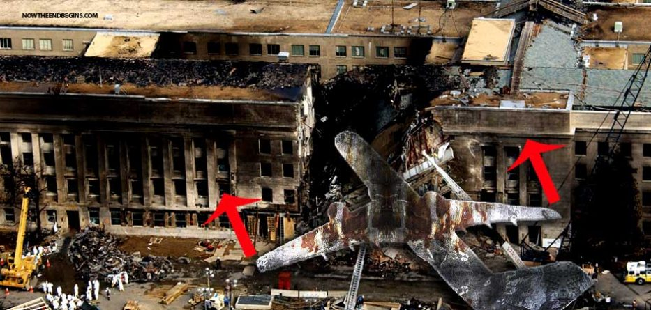 it has become obvious that american airlines flight 77