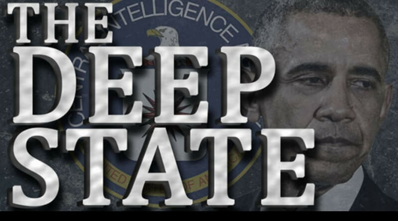 9/11 and The Very DeepState