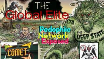 EXPOSING THE SATANIC PEDOPHILIA NETWORK