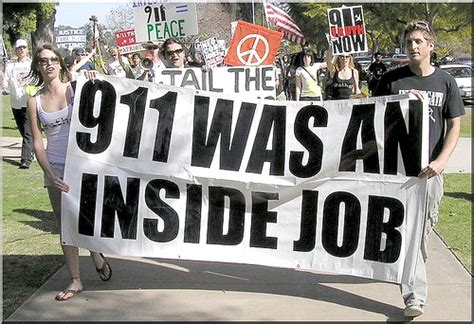 PROOF THAT 9/11 WAS AN INSIDE JOB