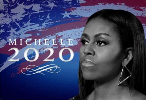 MICHELLE OBAMA SOON TO BE ROLLED OUT AS THE DEMOCRATIC STEALTH NOMINEE