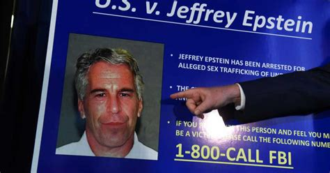 "JEFFREY EPSTEIN'S ""DEATH"" WAS STAGED"