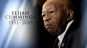ELIJAH CUMMINGS EXECUTED BY MILITARY TRIBUNAL