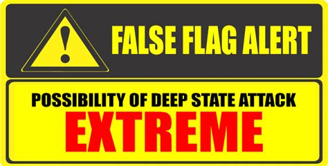 DEEP STATE CONSPIRING TO STAGE FALSE FLAG BLOODSHED ON JAN. 20TH INVIRGINIA