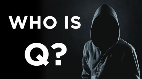 WHEN WILL [THEY] ASK THE Q?