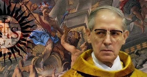 """THE MOST POWERFUL MAN ON THE PLANET, """"THE BLACK POPE"""" HASDIED"""